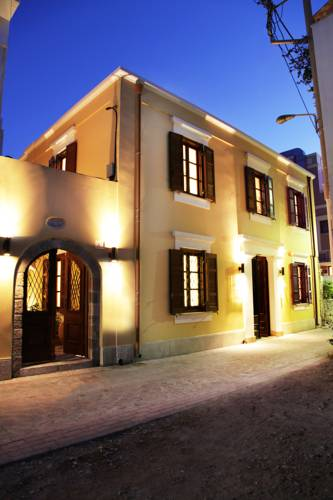 Rodos Niohori Elite Suites Boutique Hotel
